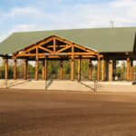 colorado youth outdoors pavilion