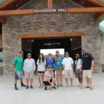 richardson hall cyo