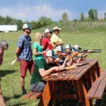 shooting cyo