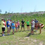 shooting training colorado youth outdoors