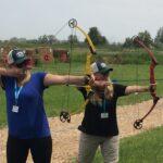 cyo bow hunting